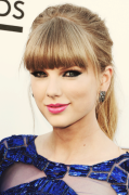 Taylor Swift Almond Eyes